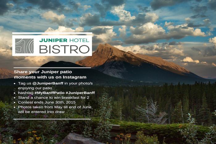The Juniper hotel & bistro (1)