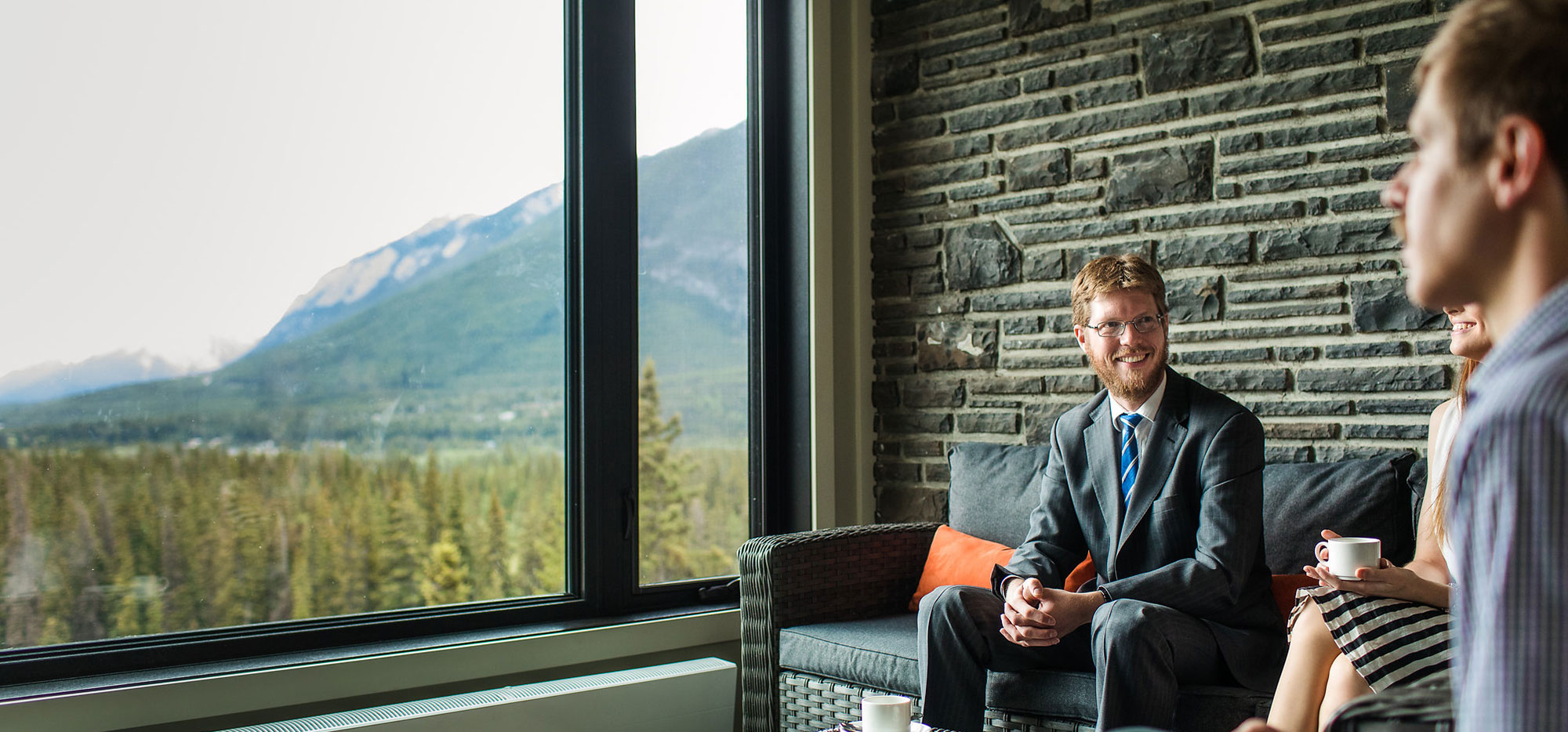Plan a Company Retreat in Banff