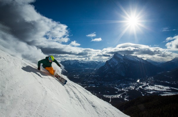 5 Tips for the Best Banff Ski Trip